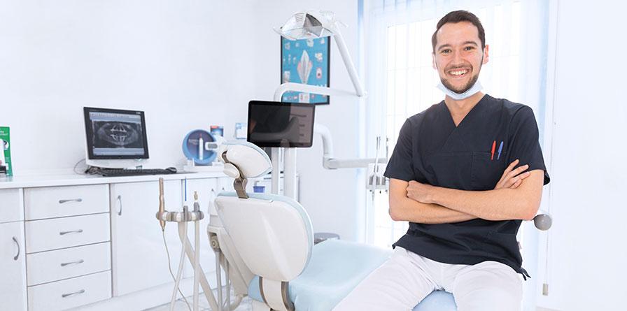Ska du till akuttandläkare? Så håller du dig lugn