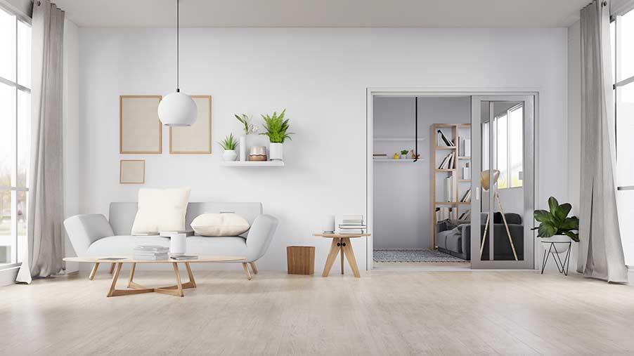 Behöver du hjälp med golvslipning i Stockholm